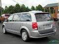 Dodge Grand Caravan SE Billet Silver Metallic photo #3