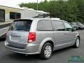 Dodge Grand Caravan SE Billet Silver Metallic photo #5