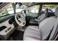 Toyota Sienna XLE Predawn Gray Mica photo #18
