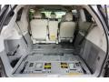 Toyota Sienna XLE Predawn Gray Mica photo #21
