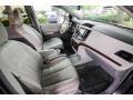 Toyota Sienna XLE Predawn Gray Mica photo #24