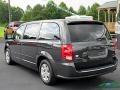 Dodge Grand Caravan Express Dark Charcoal Pearl photo #3