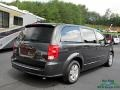Dodge Grand Caravan Express Dark Charcoal Pearl photo #5