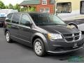 Dodge Grand Caravan Express Dark Charcoal Pearl photo #7
