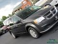 Dodge Grand Caravan Express Dark Charcoal Pearl photo #31