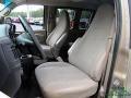 Chevrolet Express LT 3500 Extended Passenger Van Sandstone Metallic photo #10