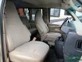 Chevrolet Express LT 3500 Extended Passenger Van Sandstone Metallic photo #11