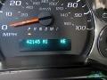 Chevrolet Express LT 3500 Extended Passenger Van Sandstone Metallic photo #22