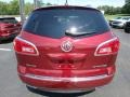 Buick Enclave Leather AWD Crimson Red Tintcoat photo #9