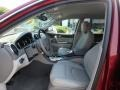 Buick Enclave Leather AWD Crimson Red Tintcoat photo #17