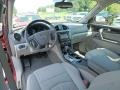 Buick Enclave Leather AWD Crimson Red Tintcoat photo #20