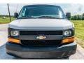 Chevrolet Express 2500 Work Van Summit White photo #17