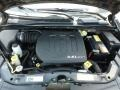 Chrysler Town & Country Touring - L Brilliant Black Crystal Pearl photo #2