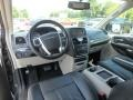 Chrysler Town & Country Touring - L Brilliant Black Crystal Pearl photo #21