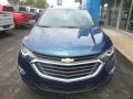 Chevrolet Equinox LT AWD Pacific Blue Metallic photo #8