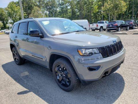 Sting-Gray 2020 Jeep Grand Cherokee Upland 4x4