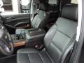 Chevrolet Tahoe LTZ 4WD Black photo #8