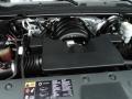 Chevrolet Tahoe LTZ 4WD Black photo #41
