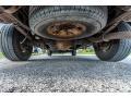 Chevrolet Express 2500 Work Van Summit White photo #13