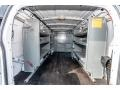 Chevrolet Express 2500 Work Van Summit White photo #19