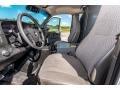 Chevrolet Express 2500 Work Van Summit White photo #26