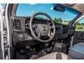 Chevrolet Express 2500 Work Van Summit White photo #27