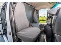 Chevrolet Express 2500 Work Van Summit White photo #29