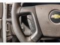 Chevrolet Express 2500 Work Van Summit White photo #36