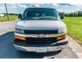 Chevrolet Express LT 3500 Passenger Van Summit White photo #9