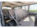 Chevrolet Express LT 3500 Passenger Van Summit White photo #18