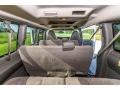 Chevrolet Express LT 3500 Passenger Van Summit White photo #22