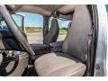 Chevrolet Express LT 3500 Passenger Van Summit White photo #24