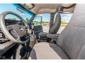 Chevrolet Express LT 3500 Passenger Van Summit White photo #25