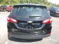 Chevrolet Equinox LS AWD Mosaic Black Metallic photo #4