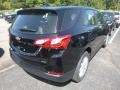 Chevrolet Equinox LS AWD Mosaic Black Metallic photo #5
