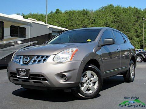 Platinum Graphite 2013 Nissan Rogue S