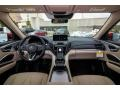 Acura RDX FWD Performance Red Pearl photo #8