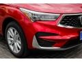 Acura RDX FWD Performance Red Pearl photo #9