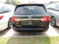 Honda Odyssey Touring Crystal Black Pearl photo #5