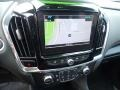 Chevrolet Traverse LT AWD Havana Brown Metallic photo #17