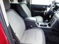 Ford Flex SEL Red Candy Metallic photo #15
