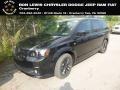 Dodge Grand Caravan SE Black Onyx Crystal Pearl photo #1
