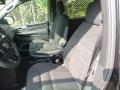 Dodge Grand Caravan SE Black Onyx Crystal Pearl photo #11