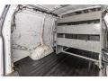 Chevrolet Express 2500 Work Van Summit White photo #21