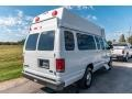 Ford E Series Van E350 Commercial Extended Oxford White photo #12