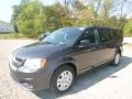 Dodge Grand Caravan SE Granite Pearl photo #1