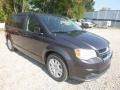 Dodge Grand Caravan SE Granite Pearl photo #7