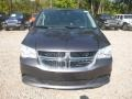 Dodge Grand Caravan SE Granite Pearl photo #8