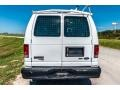 Ford E Series Van E250 Cargo Oxford White photo #5