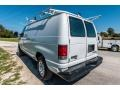 Ford E Series Van E250 Cargo Oxford White photo #6